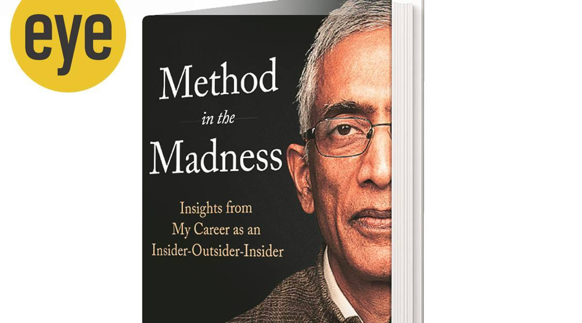 Method in Madness, book Method in Madness, life of a civil servant, eye 2021, sunday eye, indian express news