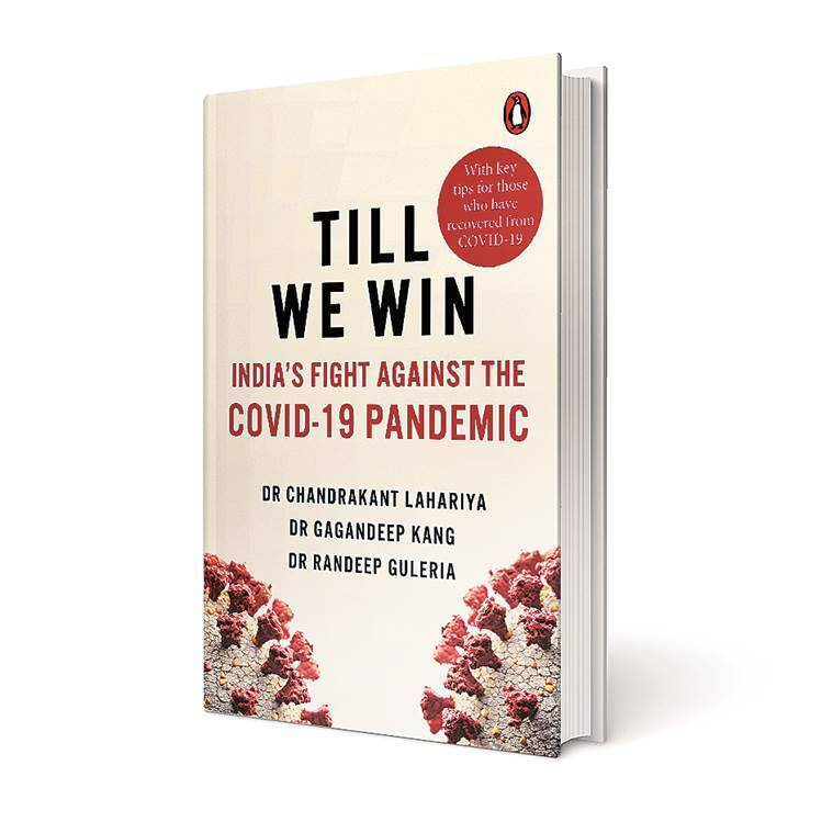COVID-19 pandemic, healthcare professionals, eye 2021, sunday eye, indian express news