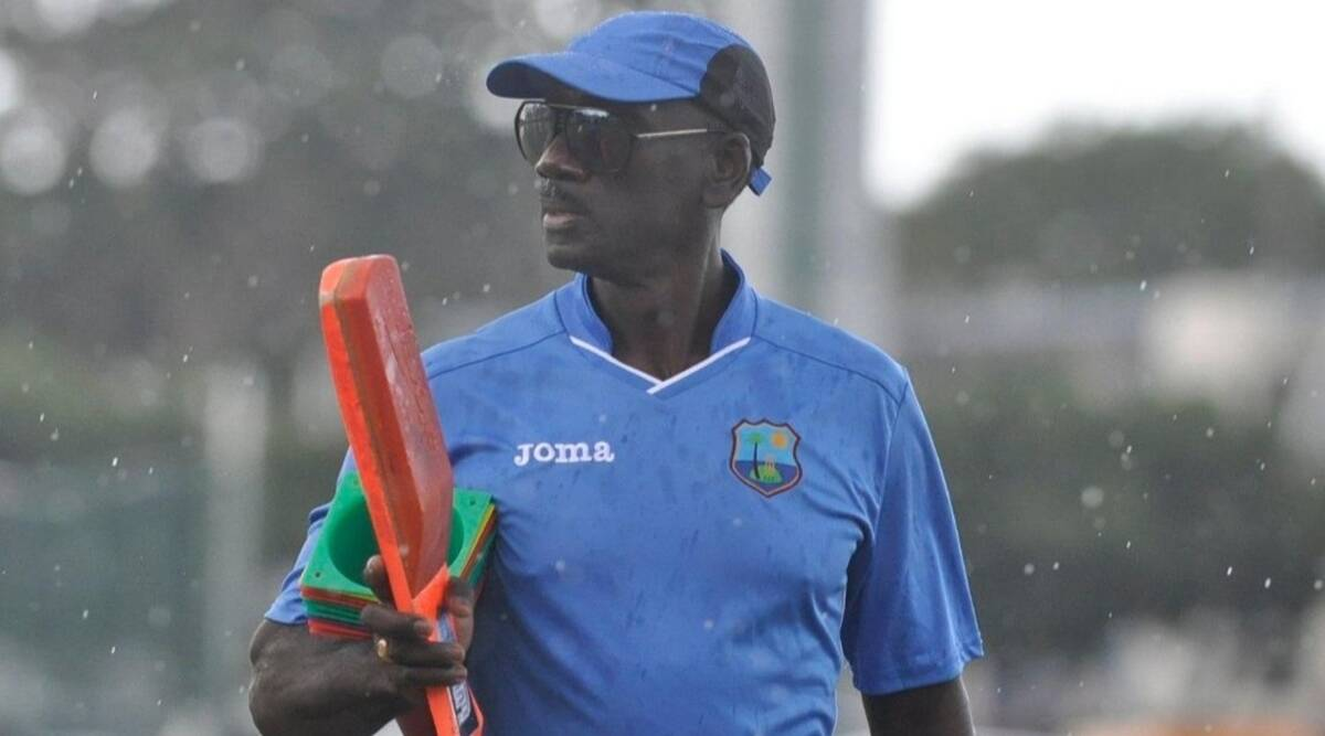 Former West Indies premier fast bowler Ezra Moseley dead in tragic road accident