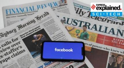 The real impact of Facebook switching off news in Australia
