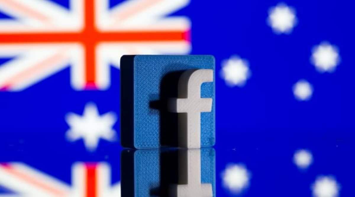 Australia, Facebook
