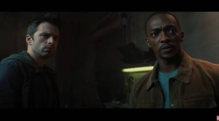 falcon and winter soldier release date teaser