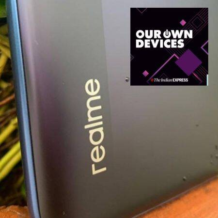 Understanding the success of Realme