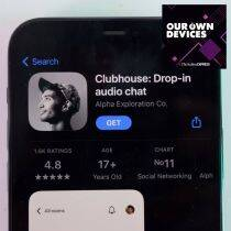 How Clubhouse could compete with podcasts