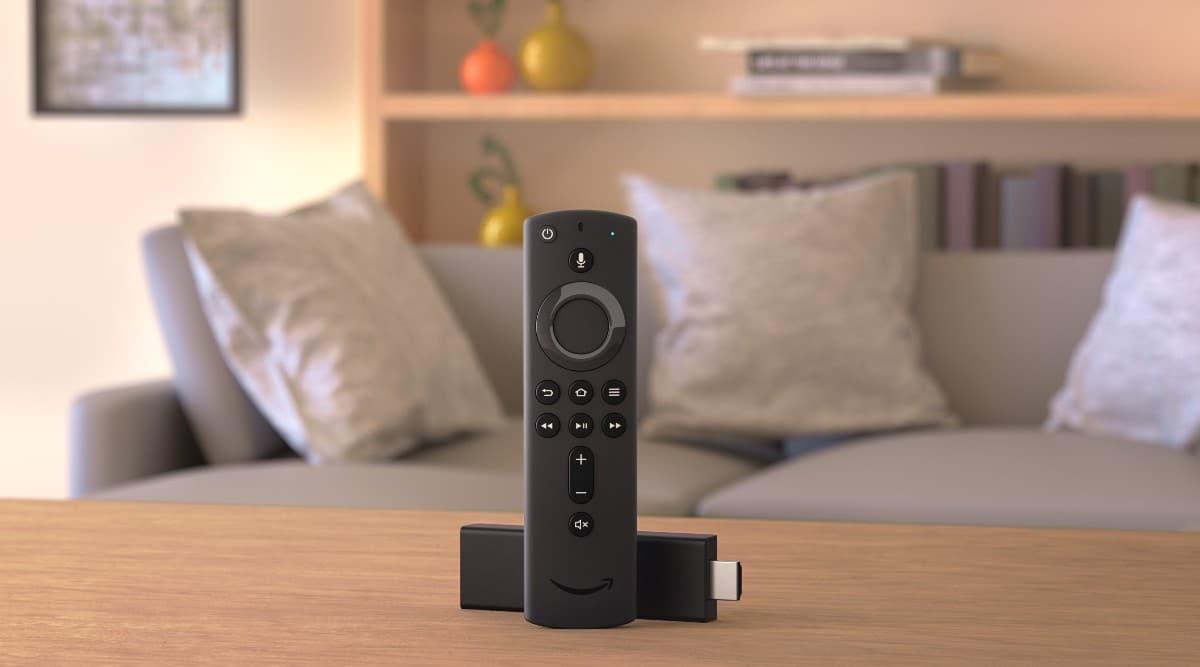 Amazon, Amazon Fire TV stick, Amazon manufacturing Fire TV stick, Amazon Foxconn India, Fire TV stick, make in India