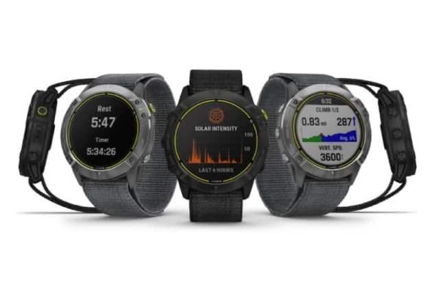 Garmin Enduro smartwatch, Moto E7 Power, Lenovo Smart Clock Essential, boAt Aavante Bar 4000DA, Philips, soundbar