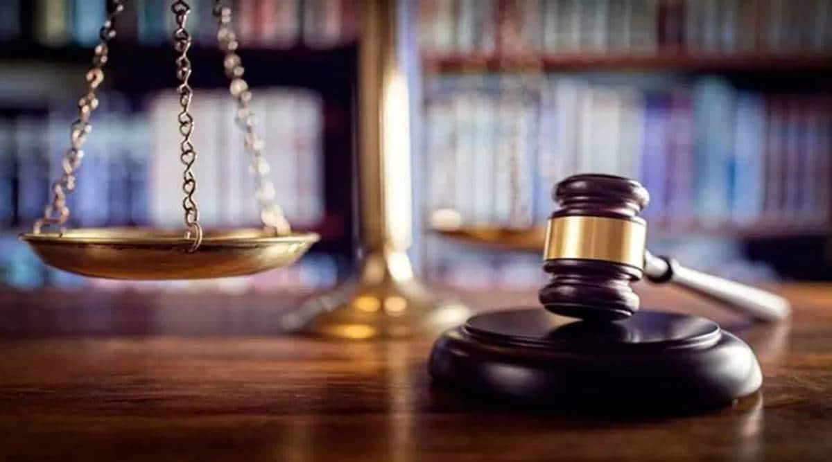 Bahraich local court, Bahraich murder, Bahraich murder case accuse, up news, indian express news