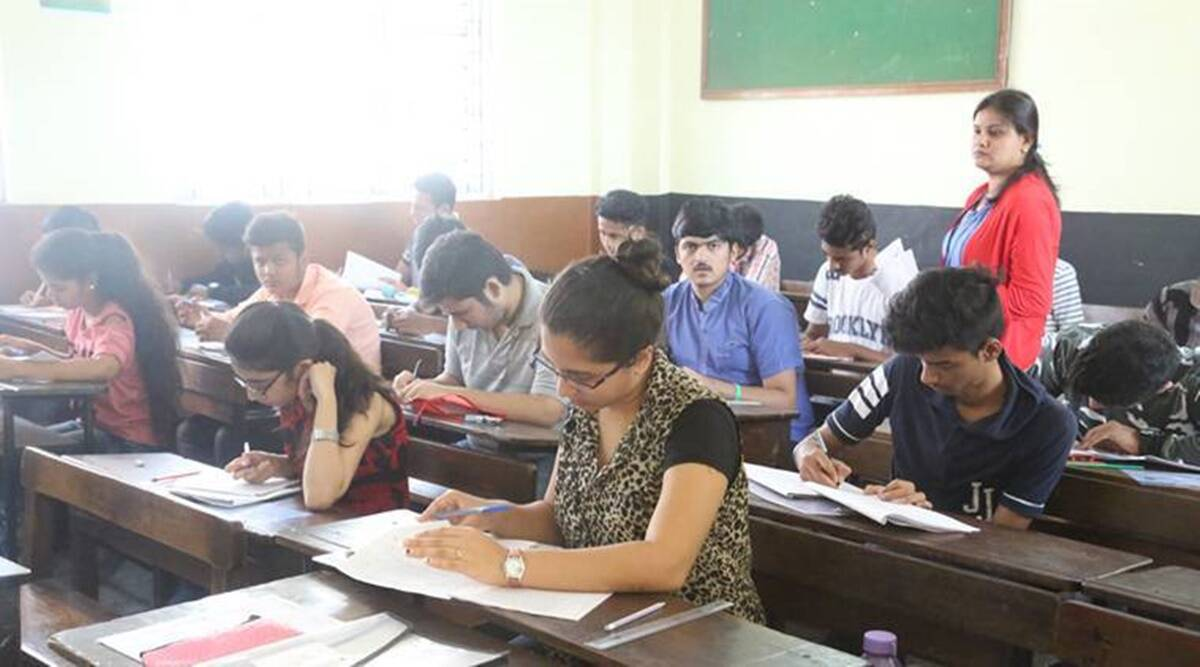 Gujarat exam 1200