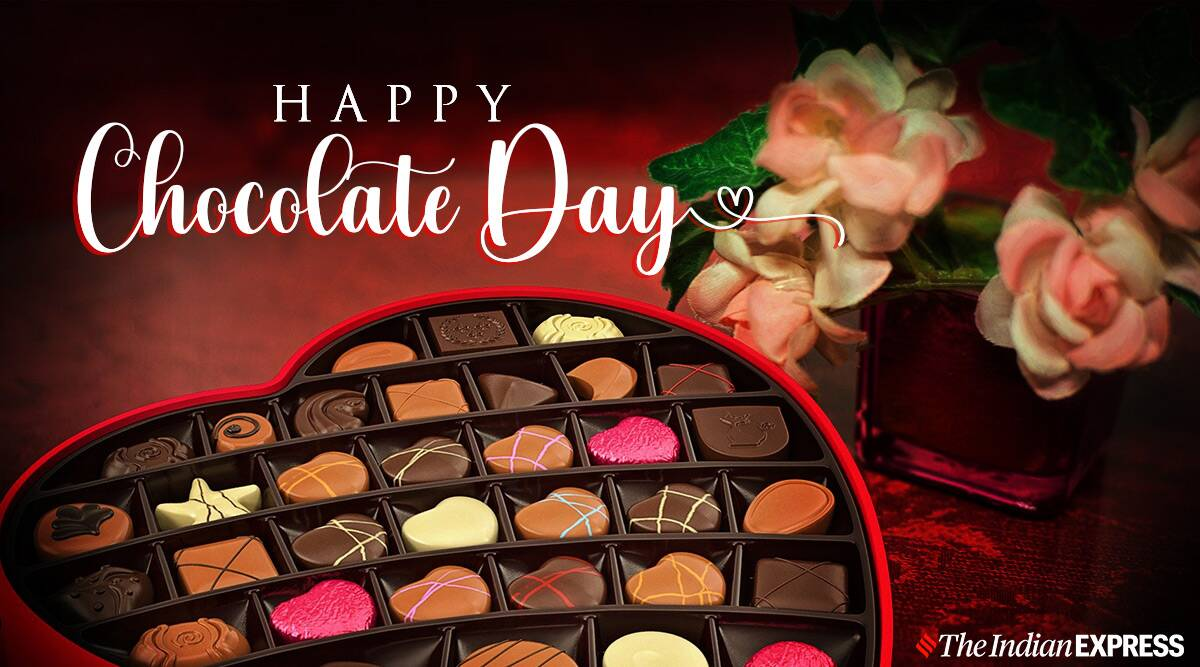 Happy Chocolate Day 2021 Wishes Images Status Quotes Whatsapp Messages Pics Shayari Photos Wallpapers