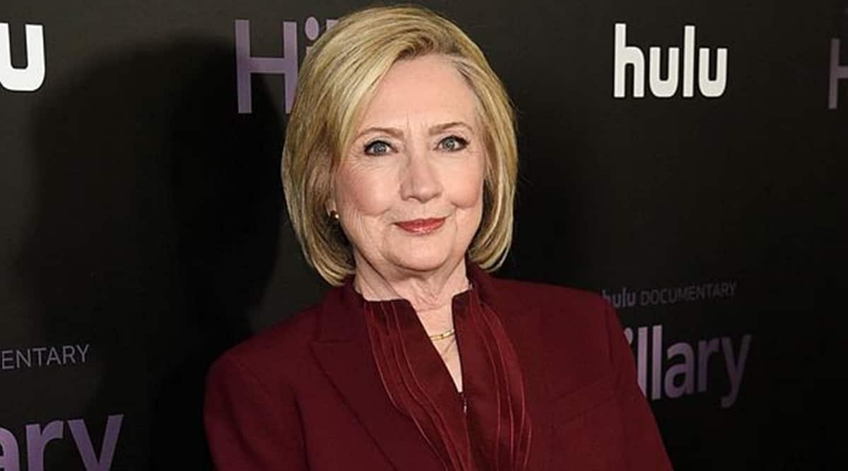 Hillary Clinton and Louise Penny, Hillary Clinton mystery novel, Hillary Clinton books, who is Hillary Clinton, Hillary Clinton barack obama, Hillary Clinton bill clinton, Hillary Clinton age, Hillary Clinton news