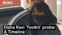 Disha Ravi granted bail: A timeline of 'toolkit' probe