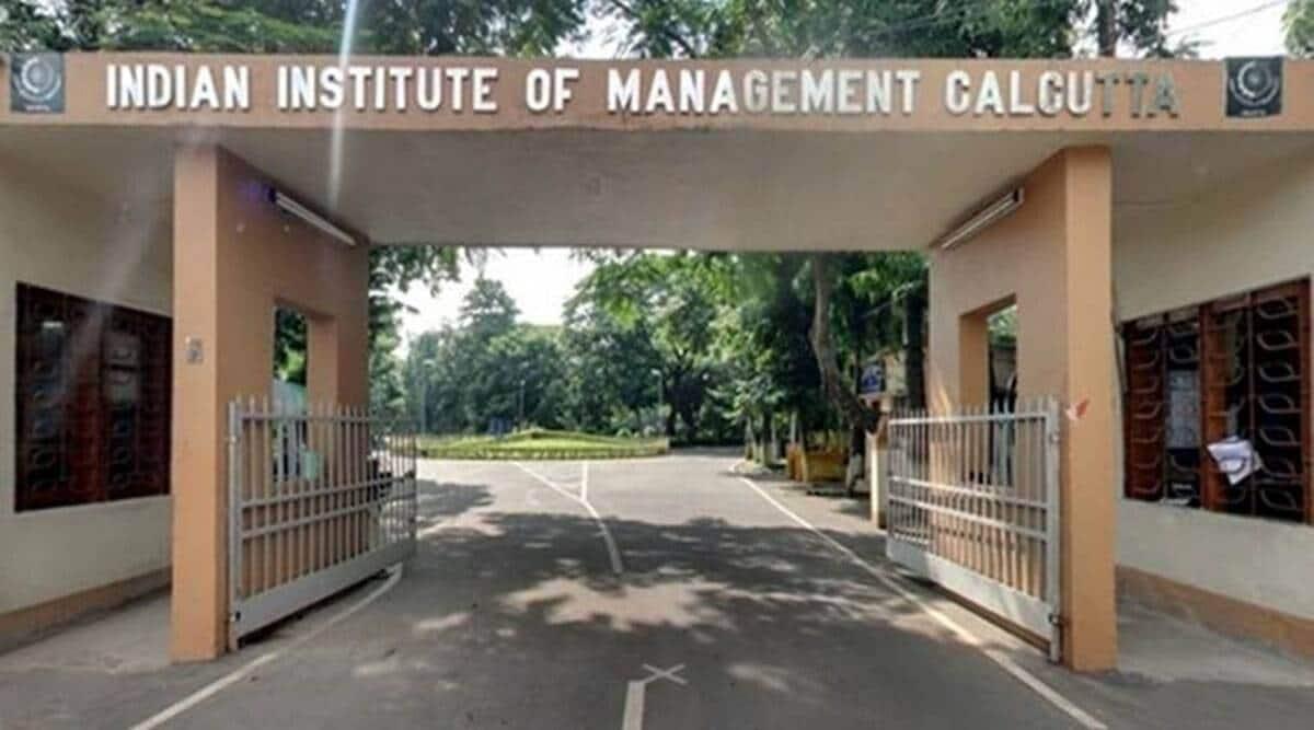 IIM Calcutta 1200