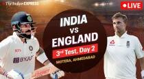 3rd Test LIVE: Root, Leech bring Eng back into contest