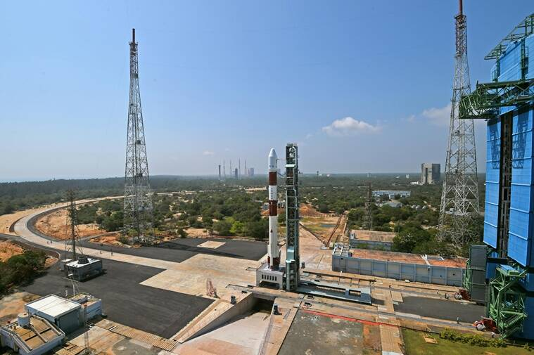Explained: ISRO's PSLV-C51 launch and why Pixxel India's Anand satellite missed the flight