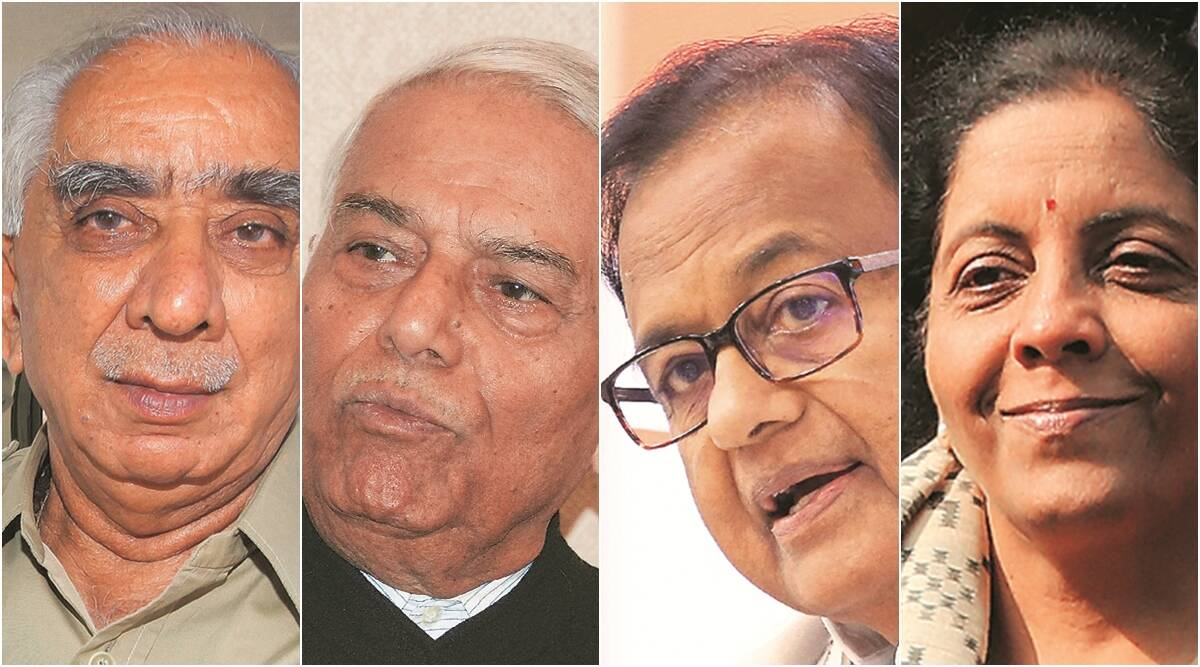 Once upon a time in 1996: Congress, BJP, for & against on insurance