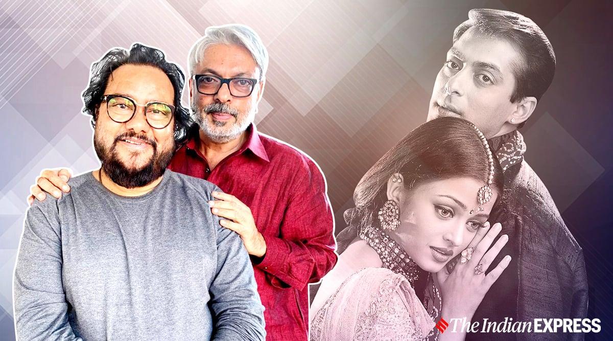 sanjay leela bhansali ismail darbar hum dil de chuke sanam music