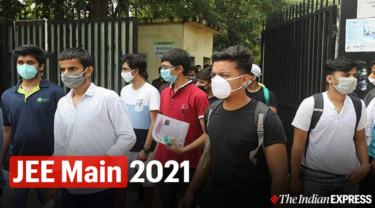 jee main question paper, jee main 2021 important questions, nta.ac.in, jeemain.nic.in, jee main 2021 today's paper, Jee main barch paper, education news