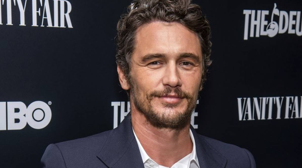 James Franco sexual misconduct
