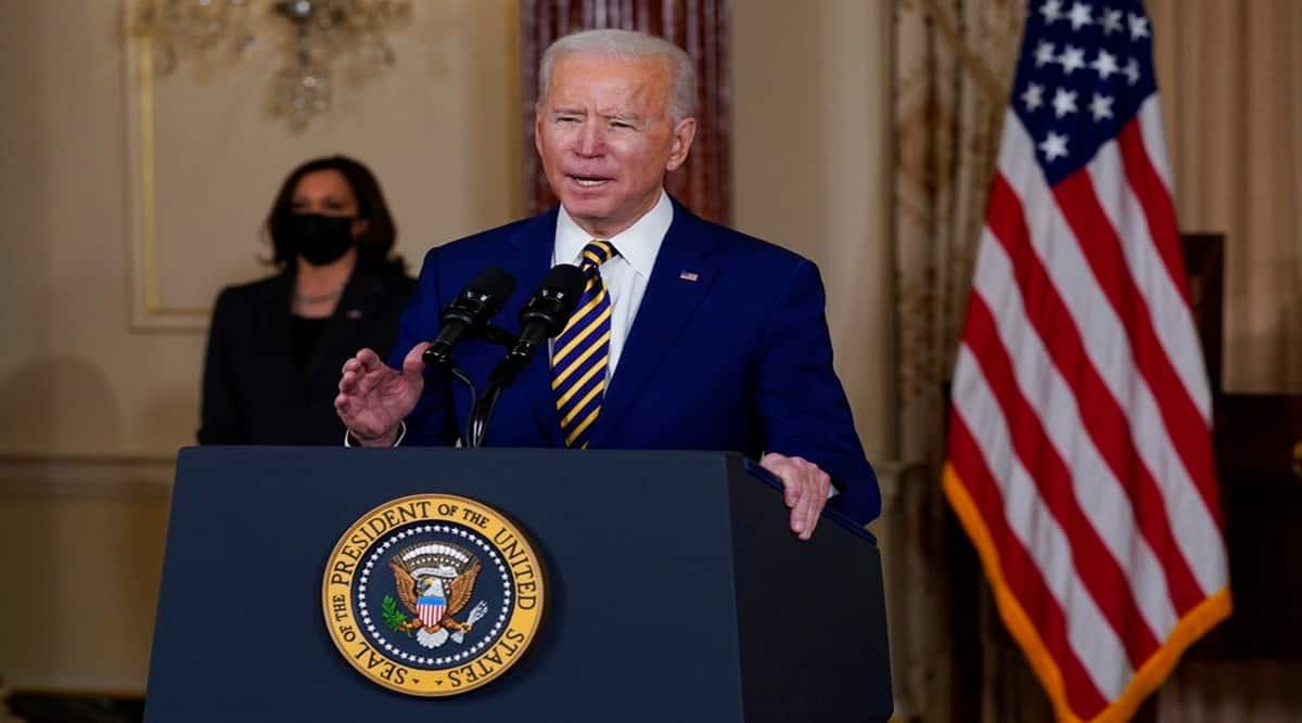 Joe Biden, Iran Nuclear deal, US-Iran, US Iran nuclear deal, Donald Trump, US news, world news