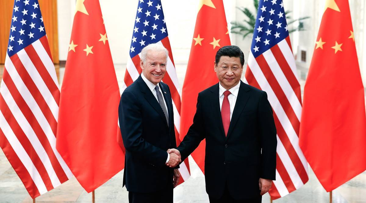 US-China ties, Joe Biden, Xi Jinping