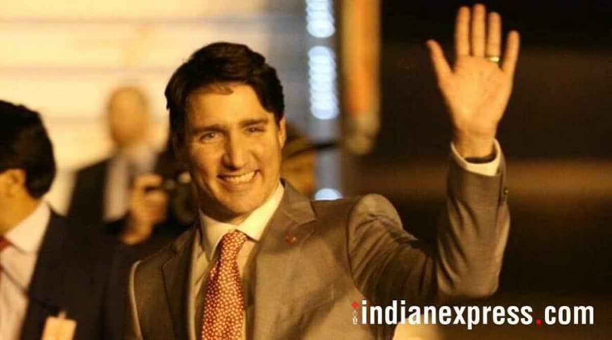 Justin Trudeau, MEA