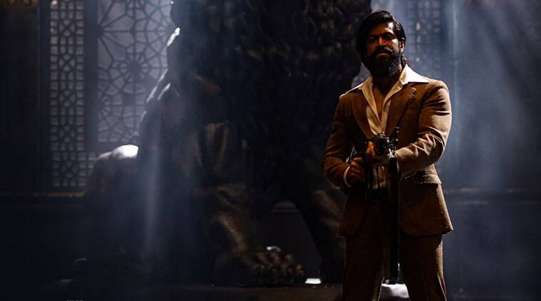 kgf chapter 2 release date yash