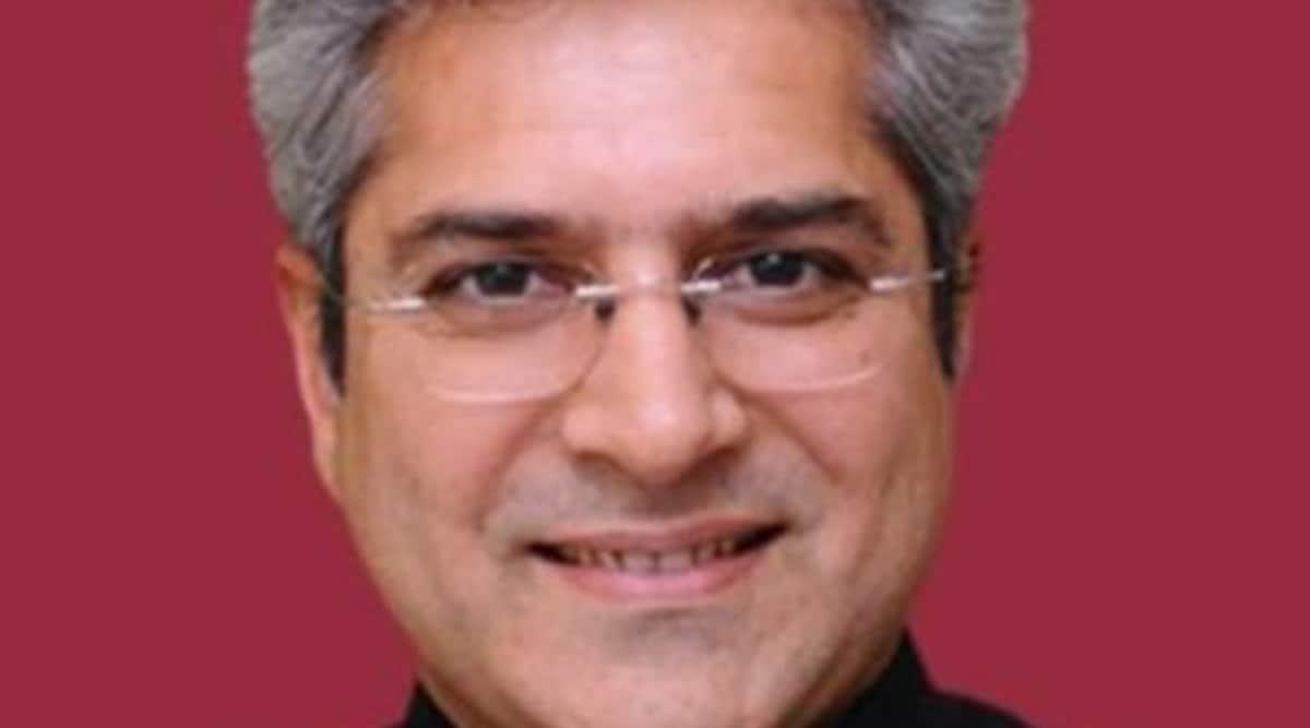 Kailash Gahlot, Delhi Transport Minister, Delhi electric cars, Delhi news, Indian express news
