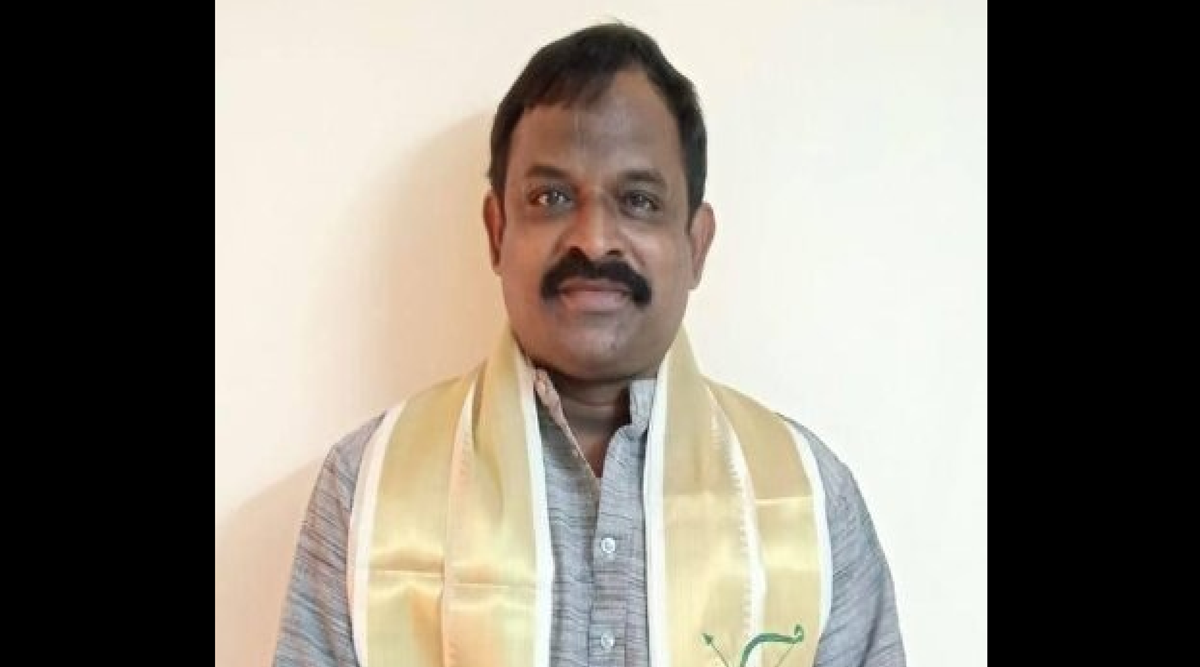 Kalayanraman, hate speech, Mettupalayam