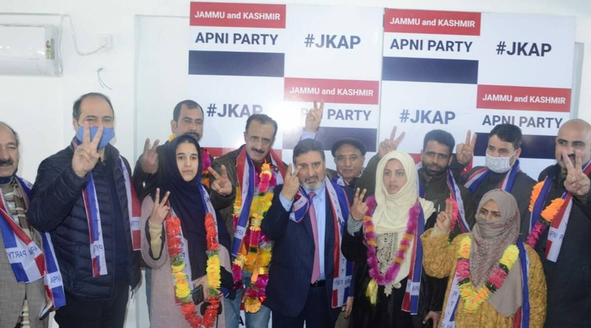 J&K DDC polls: With Independents on its side, Apni Party bags Srinagar, Shopian