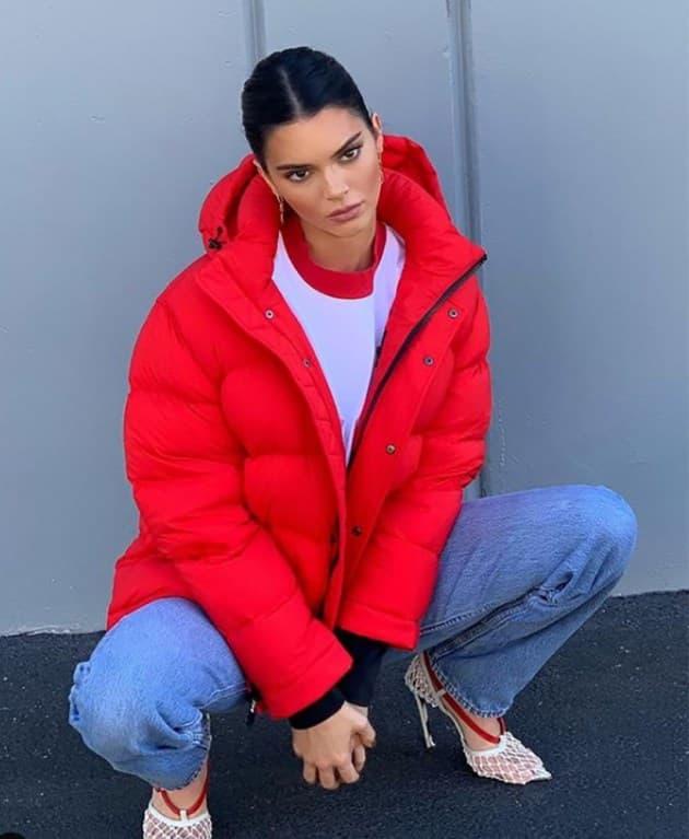 Kendall Jenner , Kendall Jenner photos, Kendall Jenner instagram, Kendall Jenner indian express, indian express news