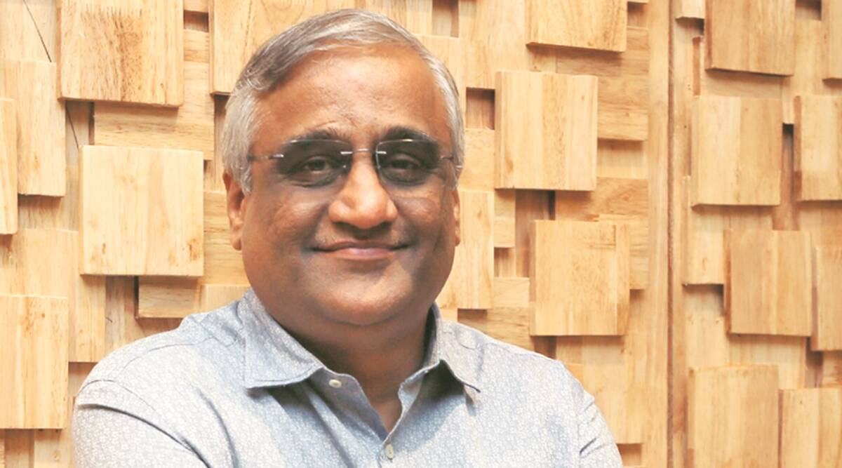 For 'insider trading,' Kishore Biyani barred from securities market