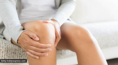knee health, knee surgery, knee-replacement surgery, when should one undergo knee-replacement surgery, what is knee-replacement surgery, health, indian express news