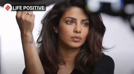 Priyanka Chopra Jonas, Priyanka Chopra Jonas Life Positive, Priyanka Chopra Jonas motivational, indian express news