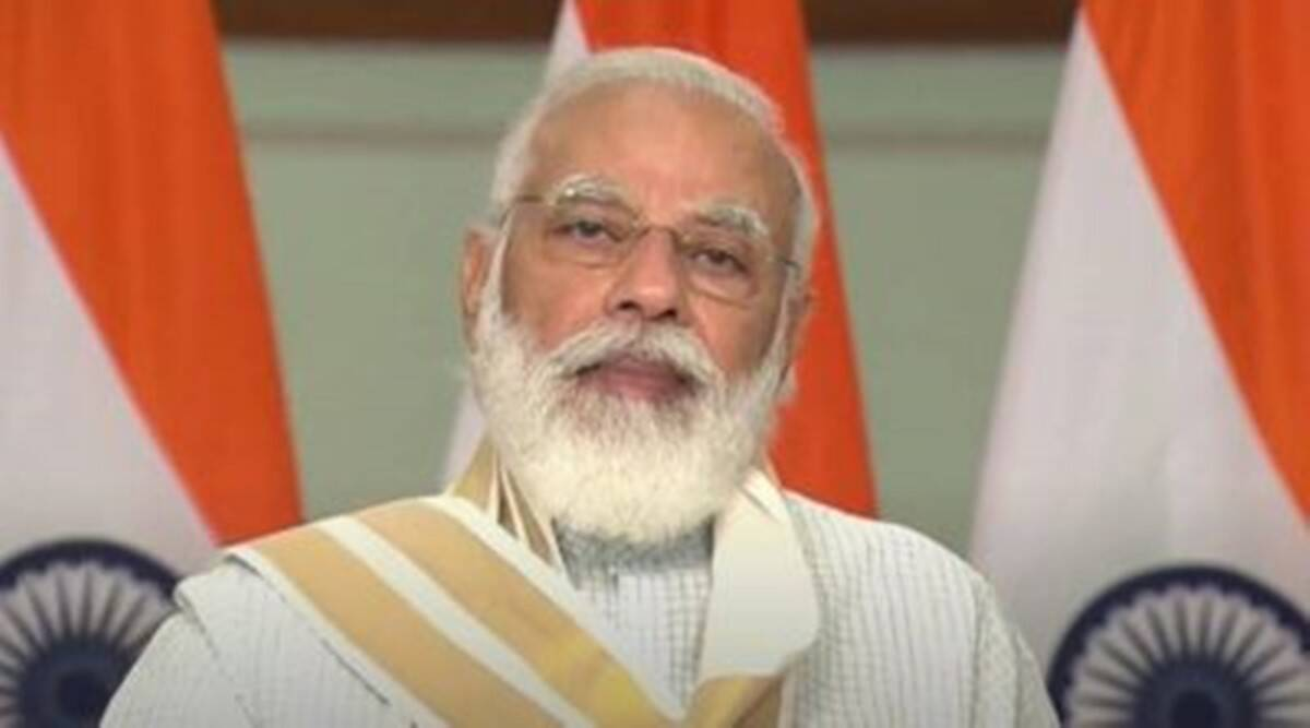 In Assam, PM Modi alleges plot to defame India's tea industry, says 'none will be spared' - The Indian Express