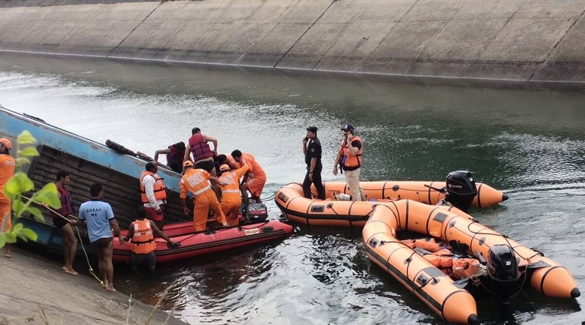 MP bus accident: 2 more bodies recovered; toll rises to 49