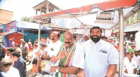 NCP faction quits LDF coalition, to join UDF