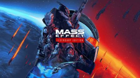 Mass Effect Legendary Edition, Mass Effect, Mass Effect remastered,