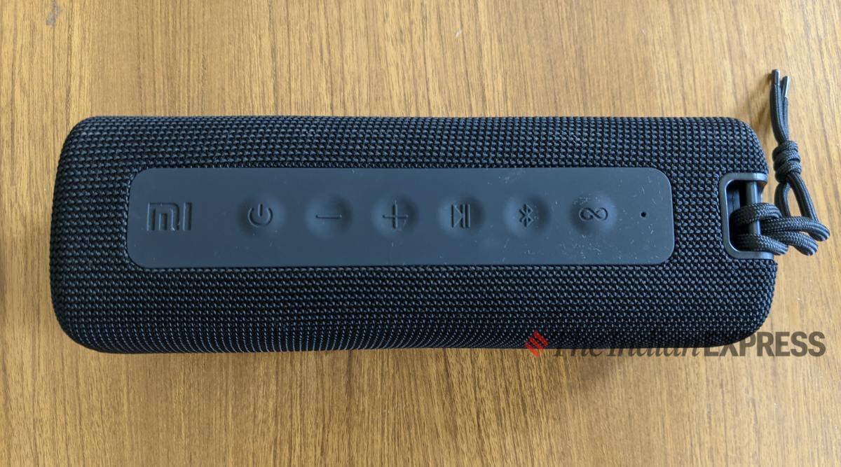 Xiaomi, Mi Speaker, Mi Bluetooth speaker, Mi Bluetooth Portable speaker, Mi Bluetooth Portable speaker price, Bluetooth Portable speaker features, Mi Neckband pro, Mi Neckband earphones pro, Mi Neckband earphones price