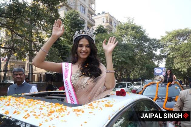 Manika Sheokand, Manika Sheokand photos, Manika Sheokand photos, Manika Sheokand miss india, Manika Sheokand, indian express, indian express news