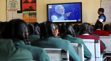 PM India, PM Modi, PM Modi latest evebt, prime minister modi news, education news, pariksha pe charhca, education news