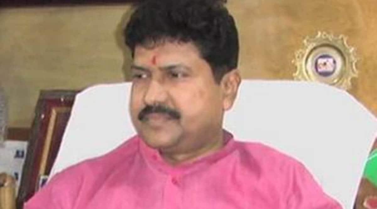 Mohan Delkar, Mohan Delkar death, Anil Deshmukh