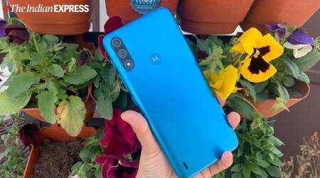 Moto E7 Power, Motorola, Moto E7 Power price in India, Moto E7 Power specifications, Moto E7 Power features, Moto E7 Power sale, Moto E7 Power vs Poco C3, Moto E7 Power battery