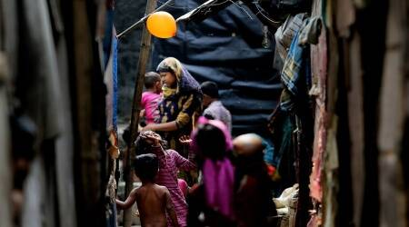 Myanmar refugees, Myanmar coup
