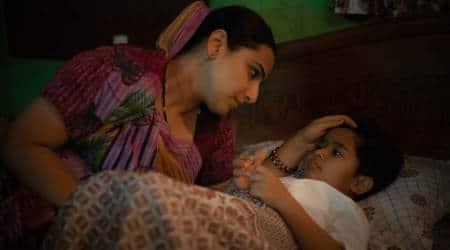 gender violence, short film, natkhat, vidya balan, Yellowstone International Film Festival