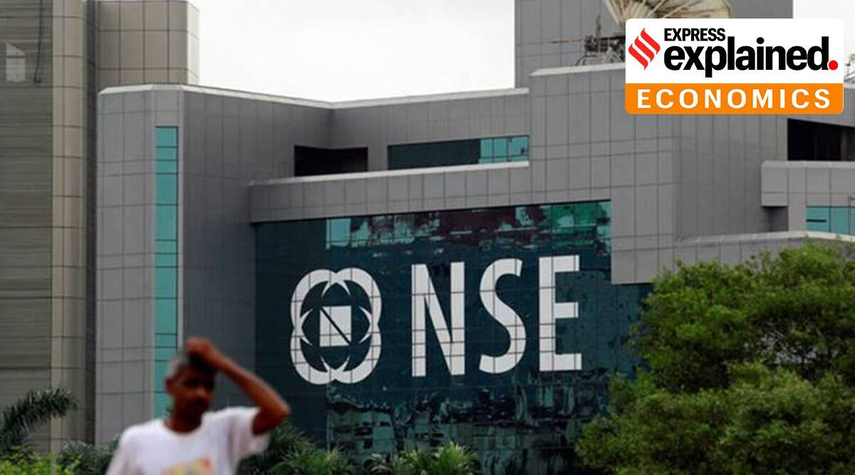 Explained: The NSE co-location case investigation, and what SEBI's new order means - The Indian Express