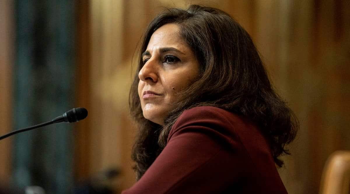 Neera Tanden, Indian American Neera Tanden, Biden Cabinet, White House senior adviser, Us news, world news