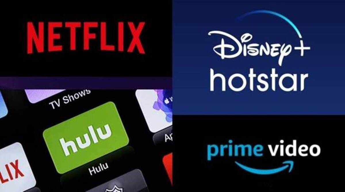 Contemplating 'some action' on regulating OTT platforms, Centre tells SC |  India News,The Indian Express