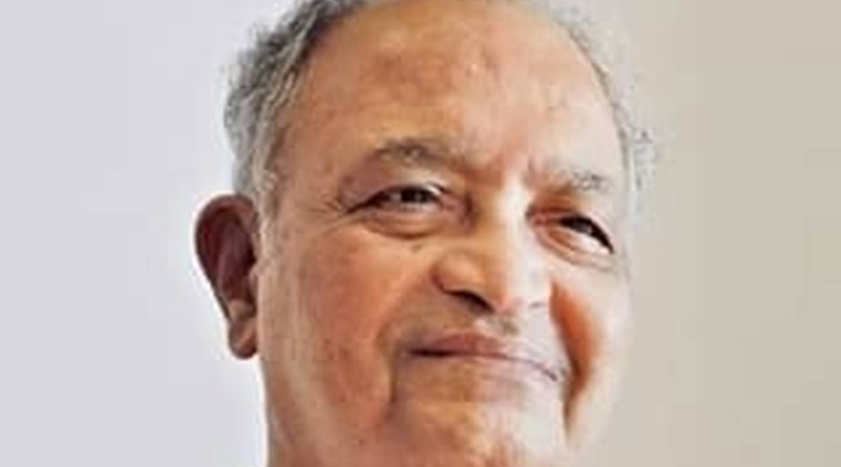 Retired Supreme Court Justice P B Sawant passes away in Pune