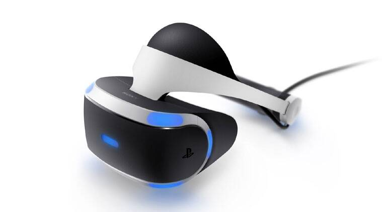 PS5, PlayStation 5, PS VR, VR headset for PS5, PS5 getting next-gen PS VR, Virtual reality, VR headset, PS VR for PS5