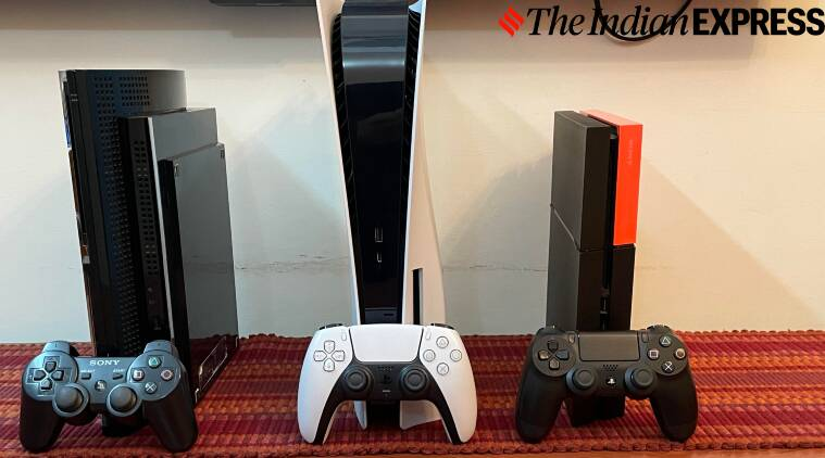 PS5, playstation 5, ps5 price in India, PS5 games, Sony playstation 5, PS5 features, PS5 vs PS4, PS5 vs Xbox Series X, Sony playstation, playstation